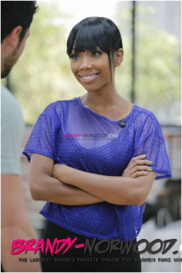 Brandy Norwood Robert Quentin Richardson And Brandy Ideas And Designs