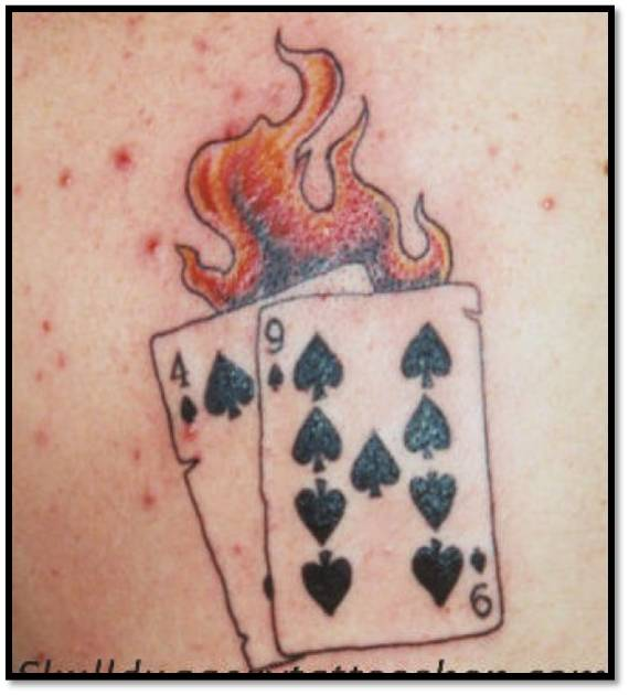 Trend Tattoos 13 Tattoo Symbolic Meaning Ideas And Designs