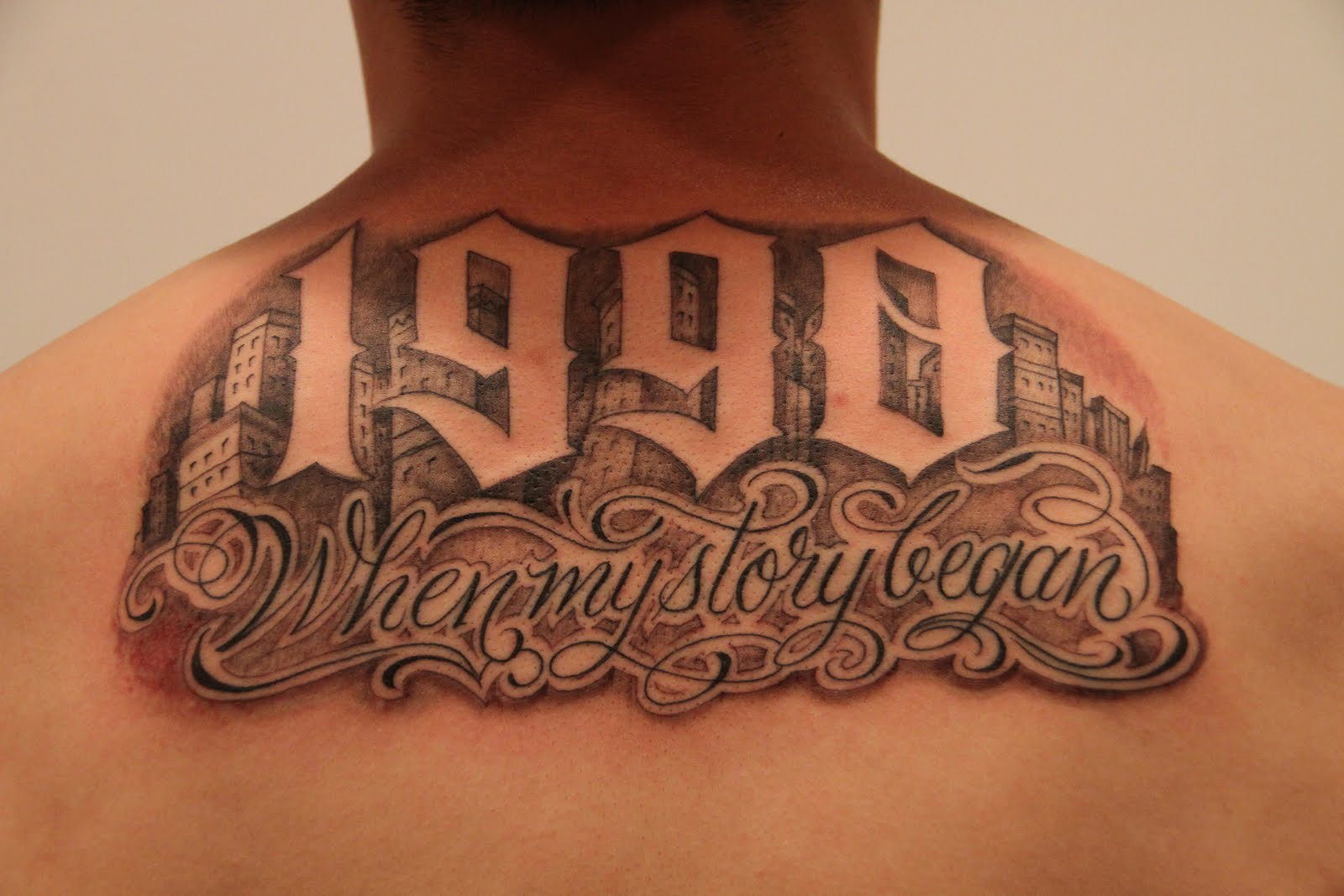 Established 1990 Tattoos Gallery Ideas And Designs