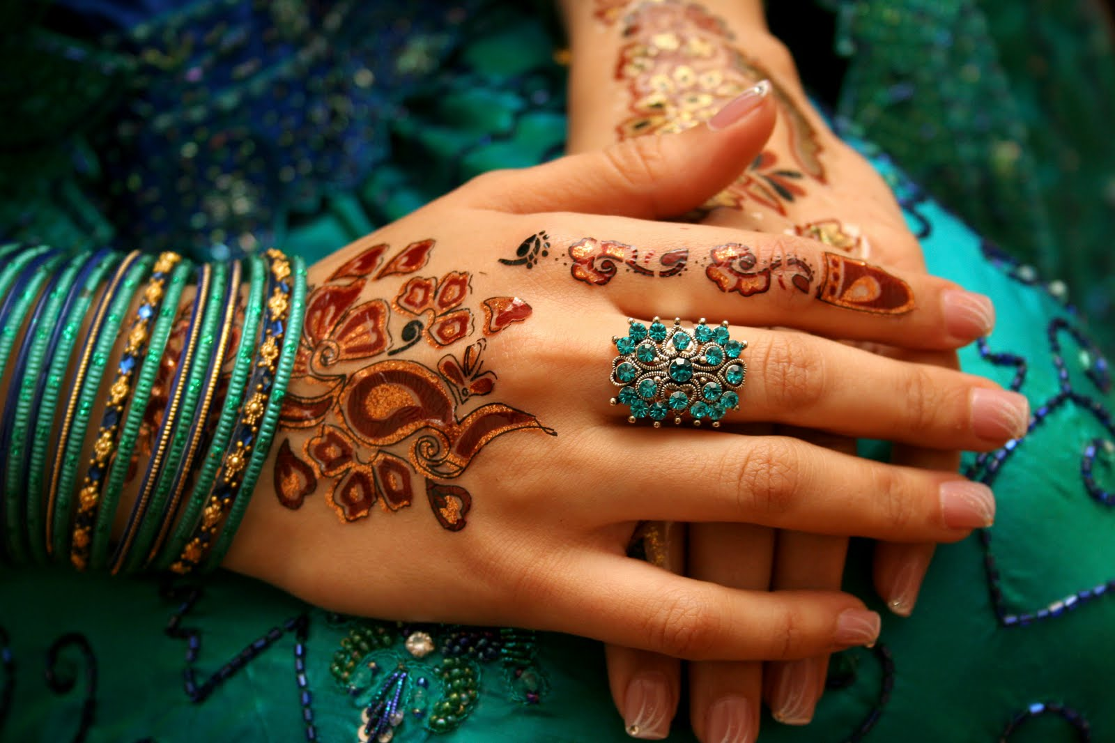 Beautiful Designs Arabic Mehndi Designs For Hands Ideas And Designs