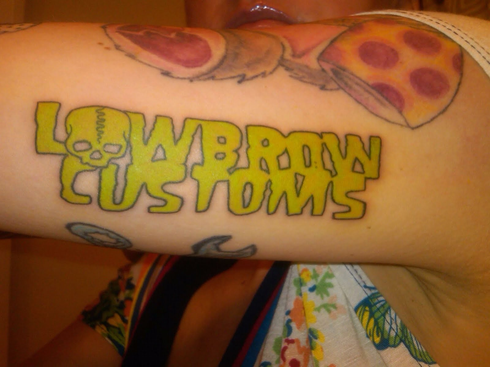 Lowbrow Customs Ideas And Designs