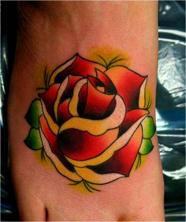 Trend Tattoo Styles January 2013 Ideas And Designs