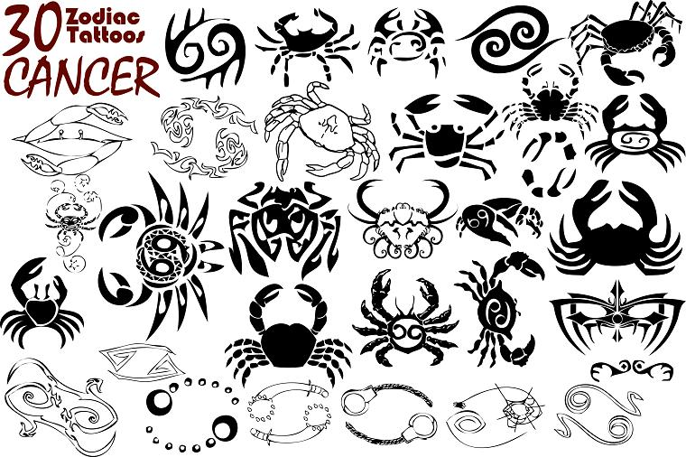 Tattoos Designs Exclusive Zodiac Tattoos Designs 2012 New Ideas And Designs