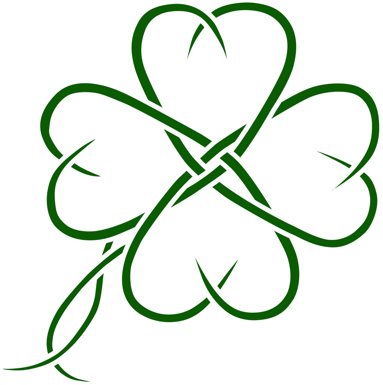 My Tattoo Designs Clover Tattoos For Women Ideas And Designs