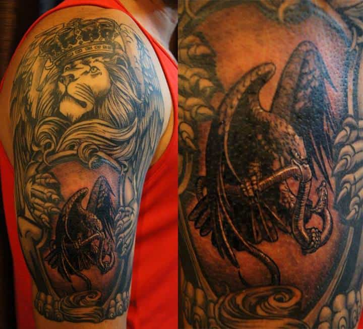 Western Realism Black And Grey Archives Chronic Ink Ideas And Designs