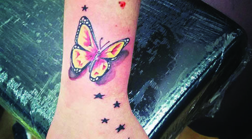 Aftercare Tips For New Tattoo Ideas And Designs