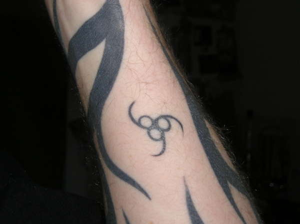666 Tattoo Ideas And Designs
