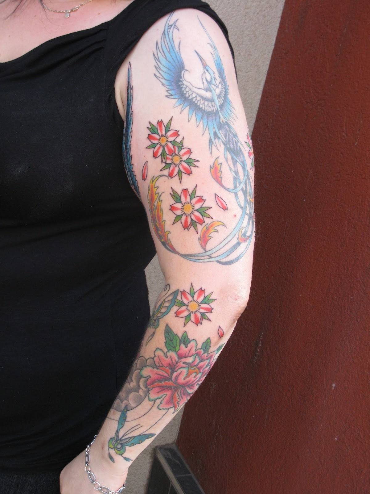 Lucky 13 Tattoo Shop Ideas And Designs
