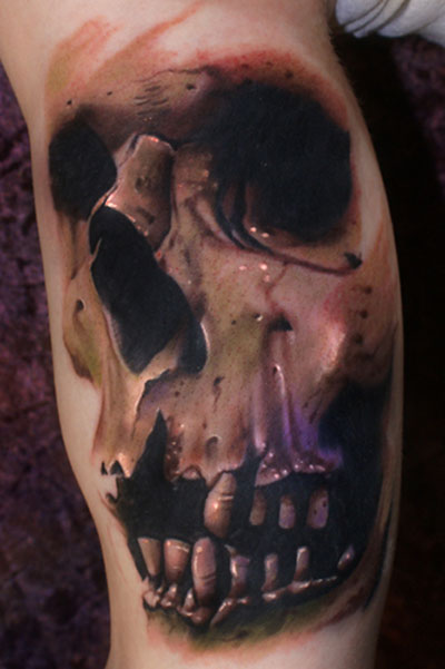 Skull Tattoo Designs Death And Decay Free Tattoo Stencil Ideas And Designs
