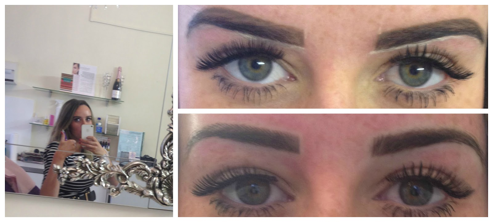 Tracie Giles 3D Hair By Hair Brows Bespoke Permanent Ideas And Designs