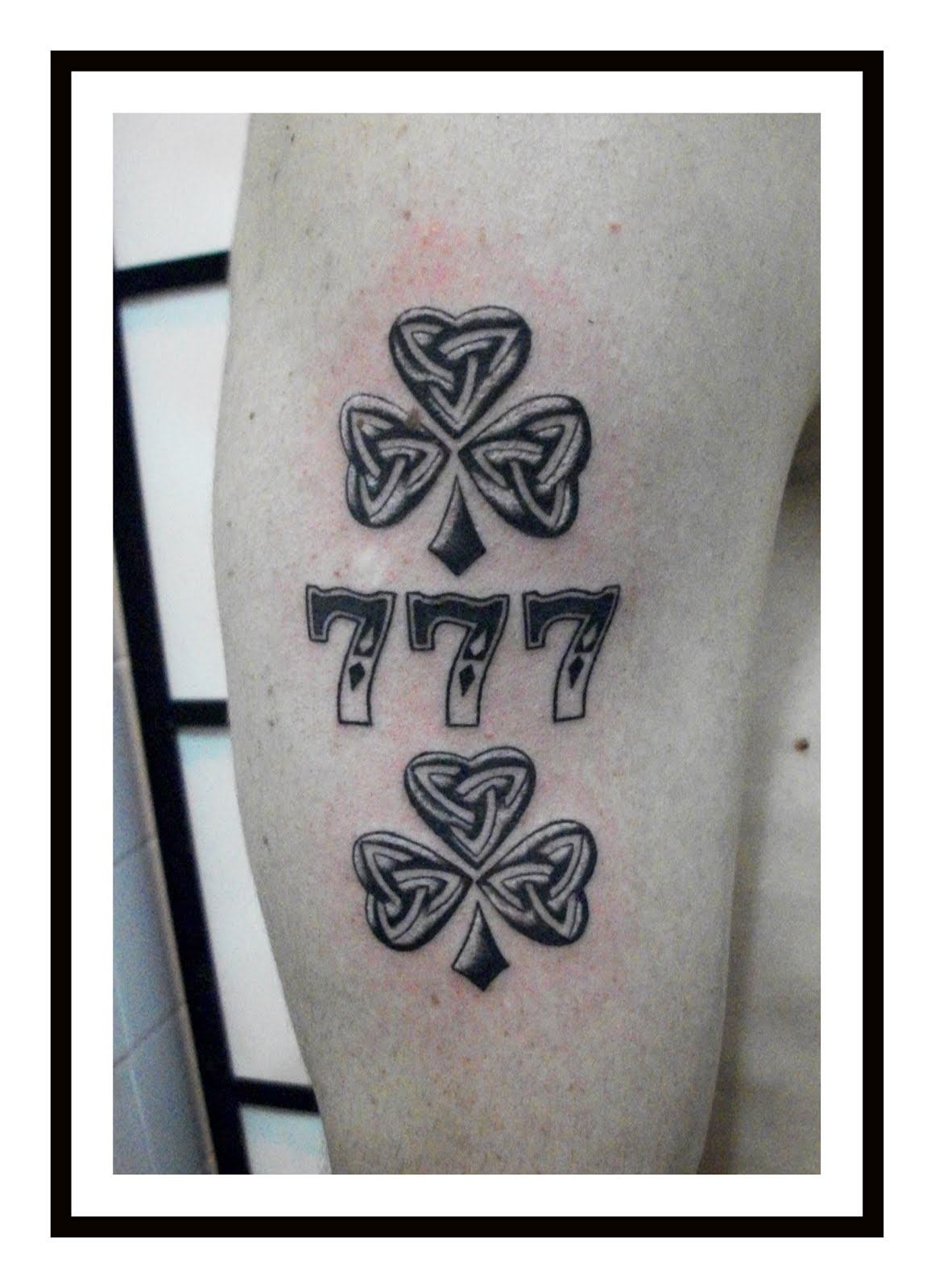 Downtown Tattoo Studio Buenos Aires 777 Tattoo Ideas And Designs