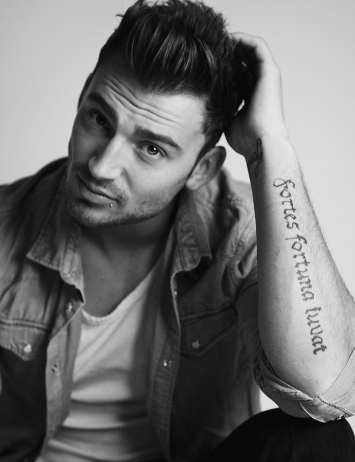 My New Crush Jake Quickenden From X Factor Link To Ideas And Designs