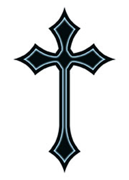 Cross Tattoo Design All About Ideas And Designs