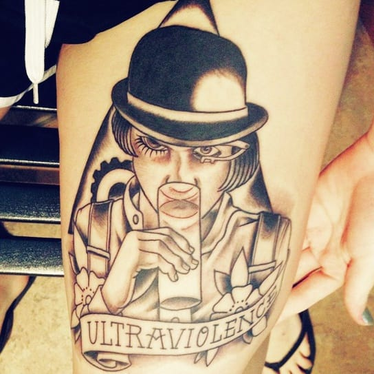 17 Literary Tattoos You'll Wish Were Yours – The Reader S Ideas And Designs