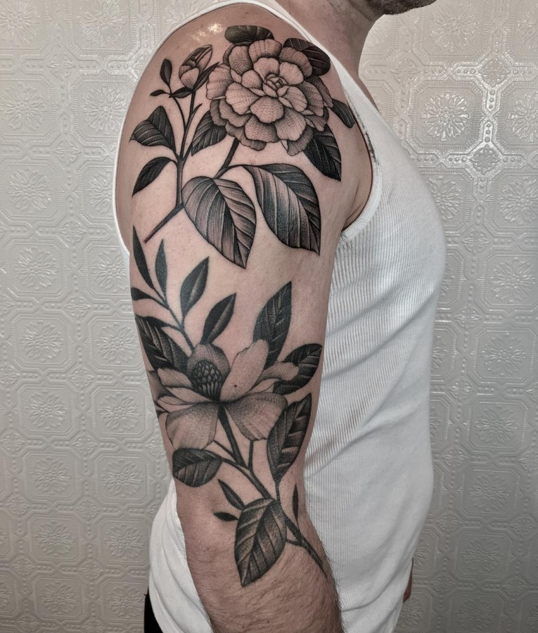 114 Tantalising Tattoo Designs For Men Page 6 Of 12 Ideas And Designs