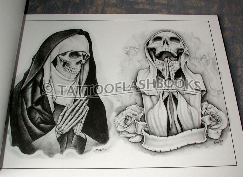Lowrider Tattoo Flash Chicano Jose Lopez Gangster Book Ebay Ideas And Designs