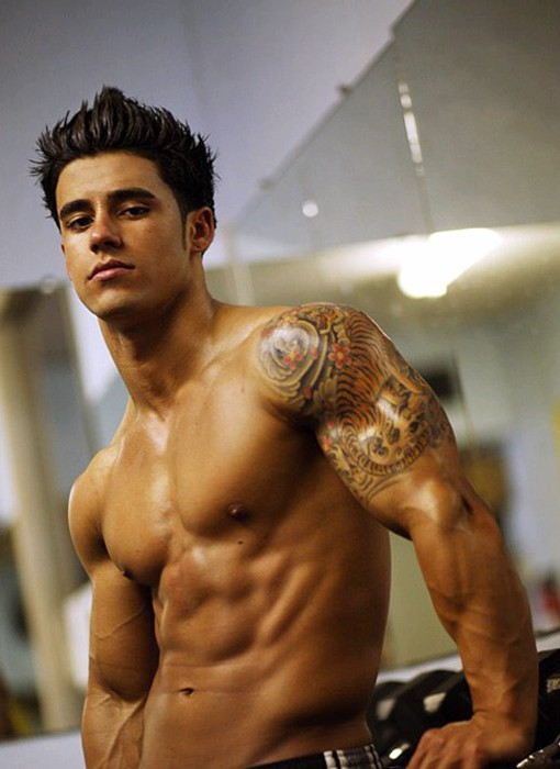 Hot Tattoos Designs For Biceps Ideas And Designs