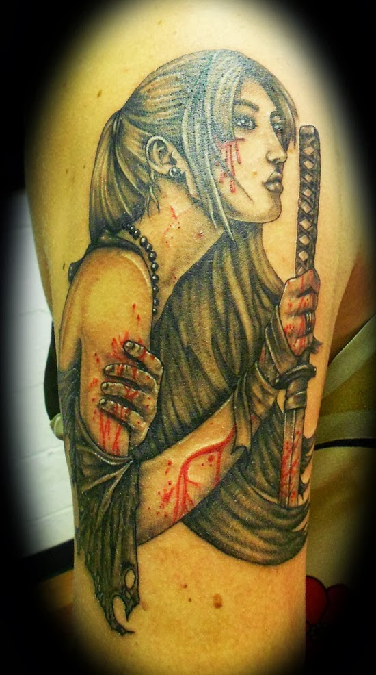 Tattoo World Japanese Sleeve Tattoos The Coolest Ideas And Designs