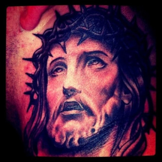 Can Christians Have Tattoos Ideas And Designs