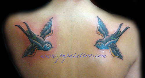 Golondrinas Tattoo Tattoo Pictures Online Ideas And Designs