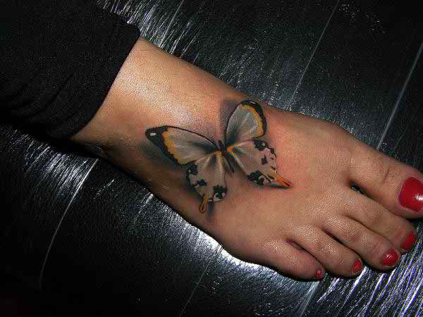 50 Absolutely Gorgeous Butterfly Tattoos Ideas And Designs