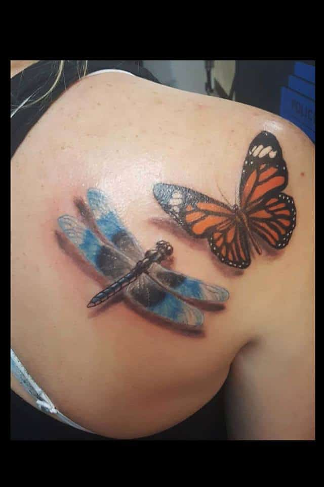Best Tattoo Artists In Indianapolis Top Shops Studios Ideas And Designs