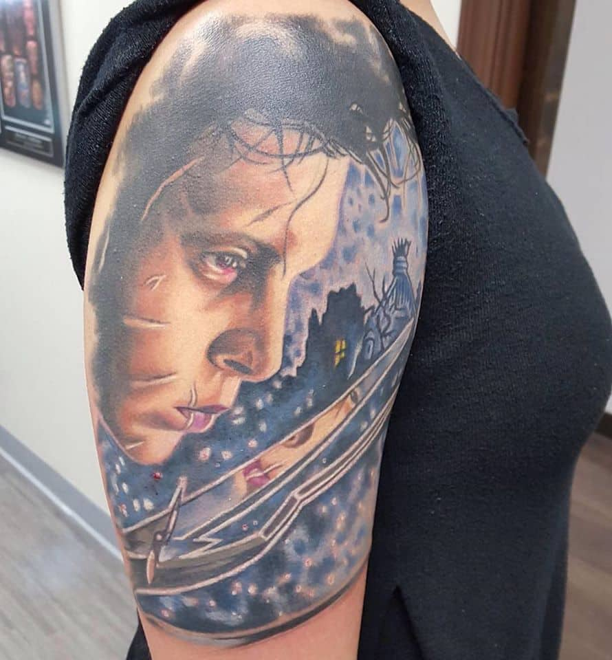 Best Tattoo Artists In Norfolk Top Shops Studios Ideas And Designs