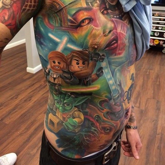 Funny Tattoos Ideas And Designs