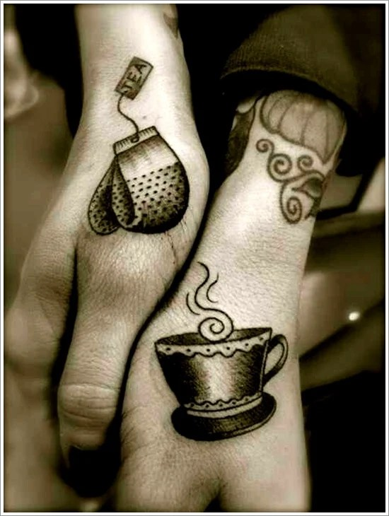 101 Complimentary Tattoo Designs For Couples Ideas And Designs