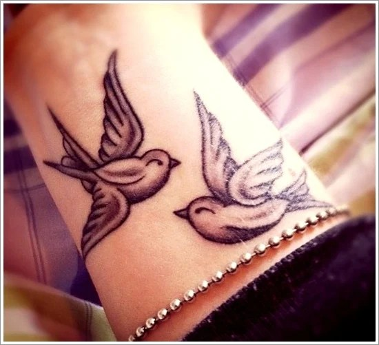45 Beautiful Bird Tattoo Designs For Men And Women Ideas And Designs