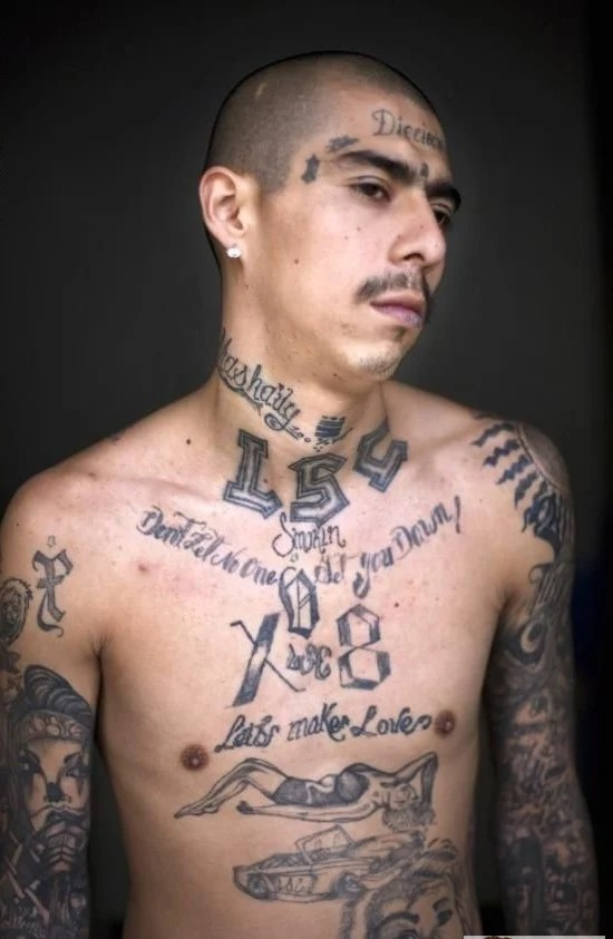 20 Dark And Real Prison Tattoo Designs Ideas And Designs