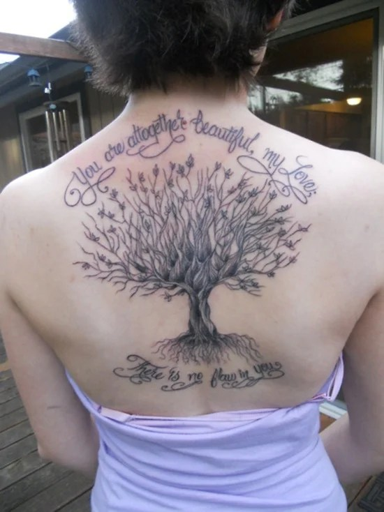 25 Bible Themed Tattoos Ideas And Designs