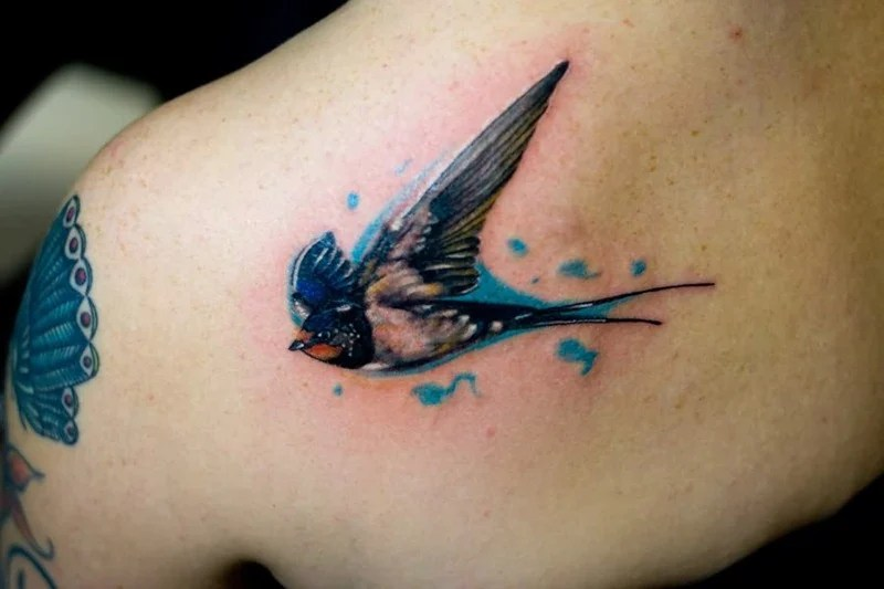 70 Magnificent Shoulder Tattoo Designs Ideas And Designs
