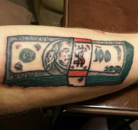 14 Officially Bad Tattoos Team Jimmy Joe Ideas And Designs