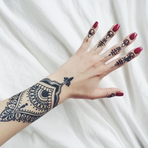 101 Awesome Hand Tattoos That Will Inspire You To Get Inked Ideas And Designs