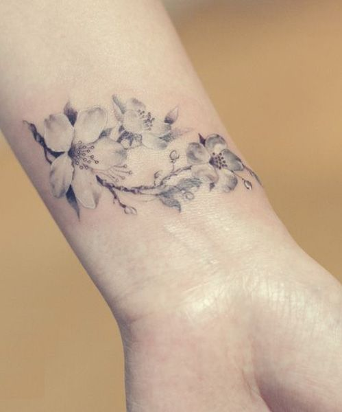 50 Captivating Wrist Tattoo Designs Ideas And Designs