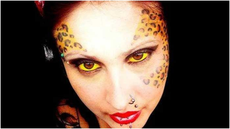 The Most Bizarre Ink Trend Yet Eyeball Tattooing Ideas And Designs
