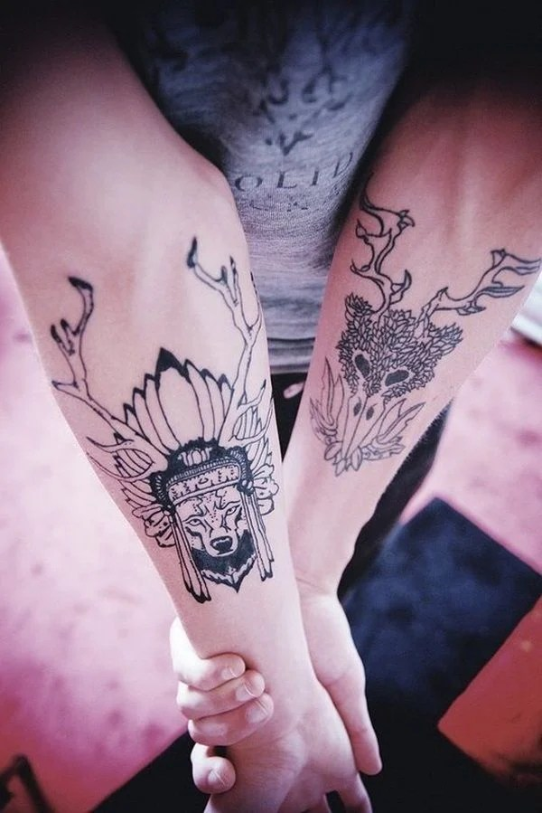 Forearm Tattoos For Men Ideas And Designs For Guys Ideas And Designs