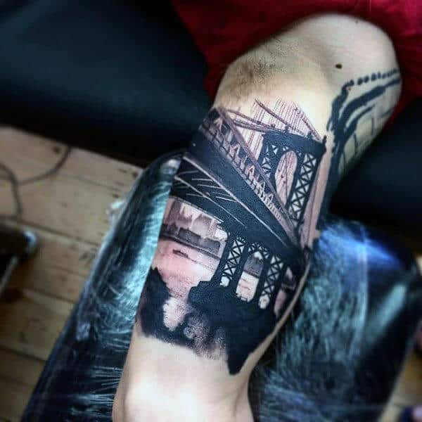 Bicep Tattoos For Men Ideas And Inspiration For Guys Ideas And Designs