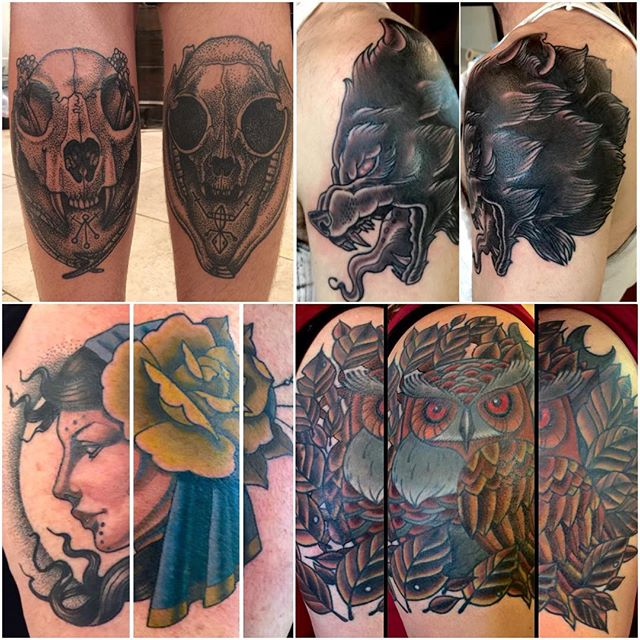 Attention Tattoo Collectors Ideas And Designs