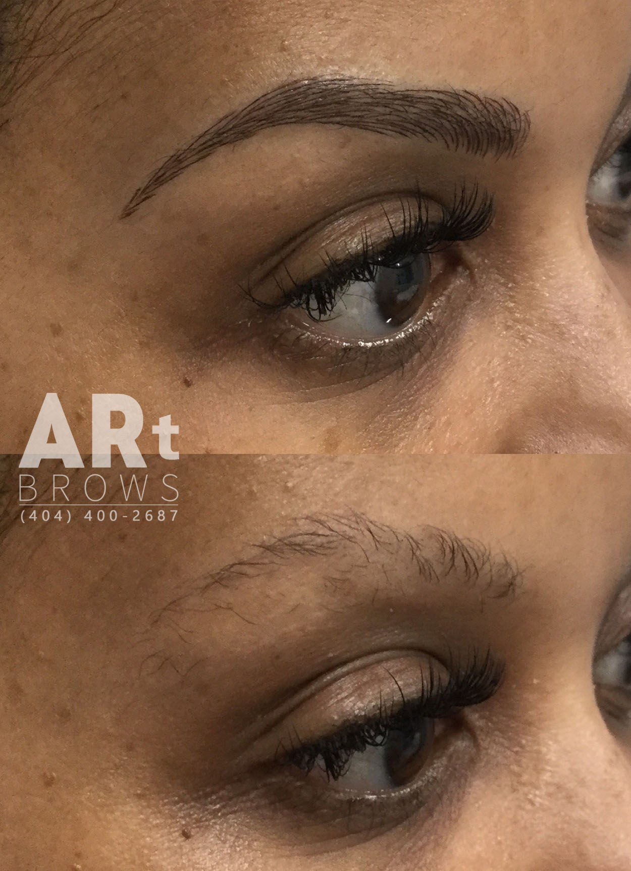 Microblading C*Mm*Ng Ga Discounts On 3D Eyebrows Ideas And Designs