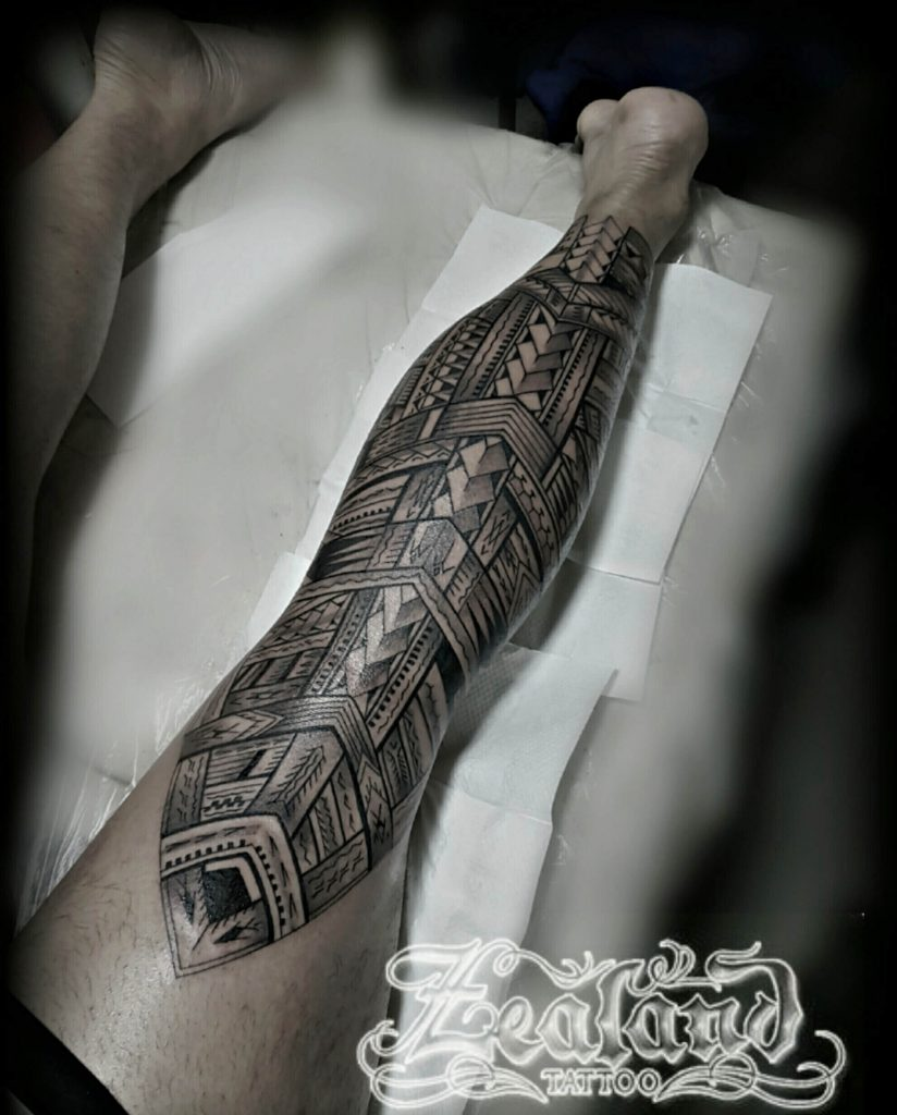 Zealand Tattoo – Nz's Best Maori Tattoo Samoan Tattoo Ideas And Designs