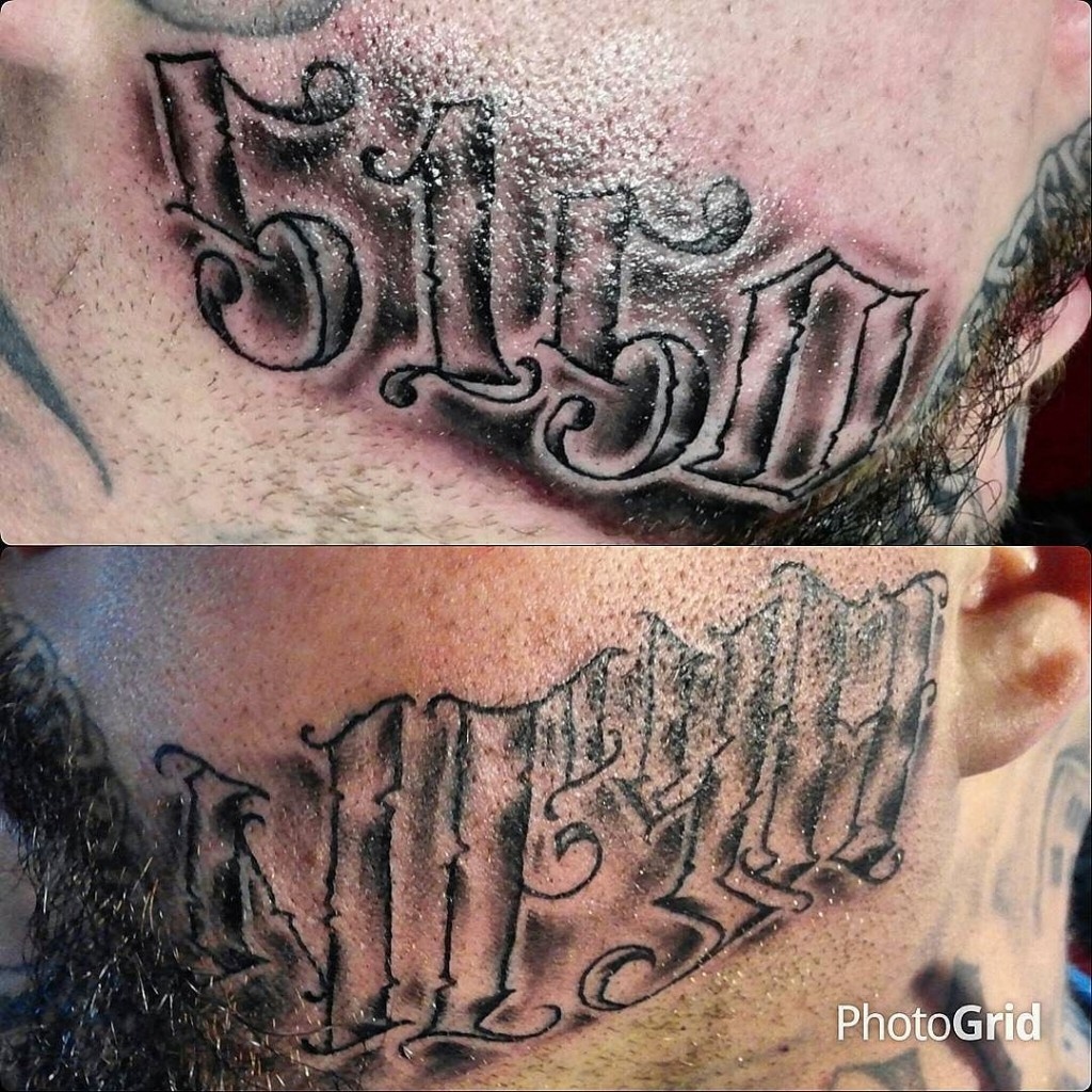 Graffiti Tattoos – Graff Style Lettering Designs Ideas And Designs