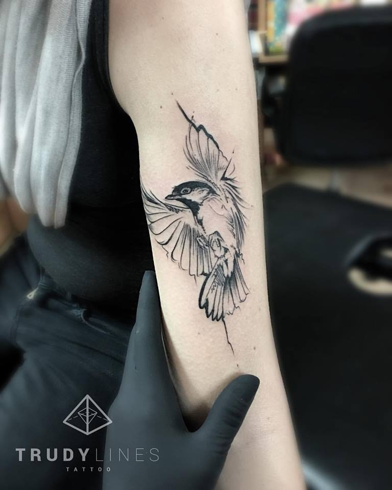 55 Cool Bird Tattoo Ideas That Are Truly In Vogue Ideas And Designs