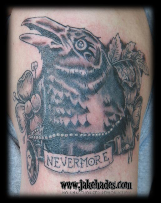 Black Grey Tattoos – Snohomish Tattoo And Piercing Studio Ideas And Designs