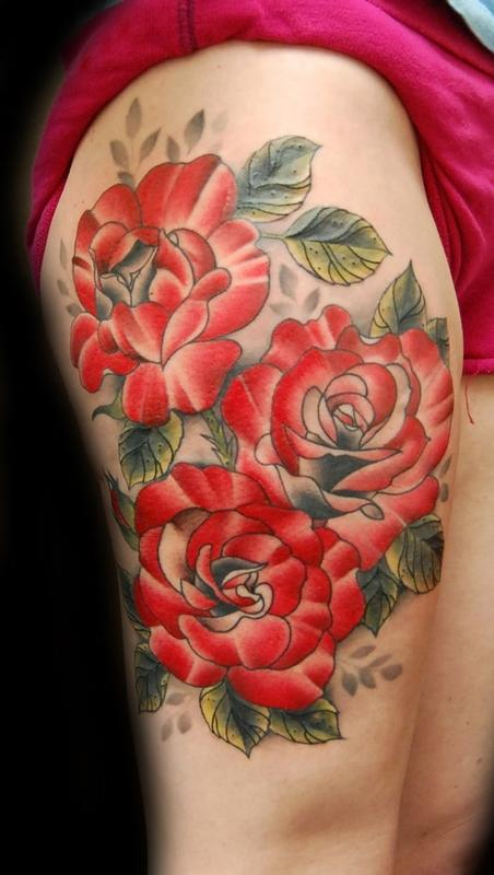 1 4 Sleeve By Justin Hartman Tattoos Ideas And Designs