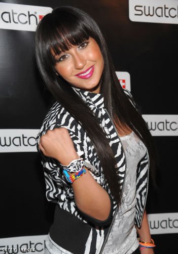 Gejegor Wallpapers New Adrienne Bailon Tattoo Ideas And Designs