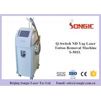 Q Switch Nd Yag Laser Tattoo Removal Machine With 1064Nm Ideas And Designs