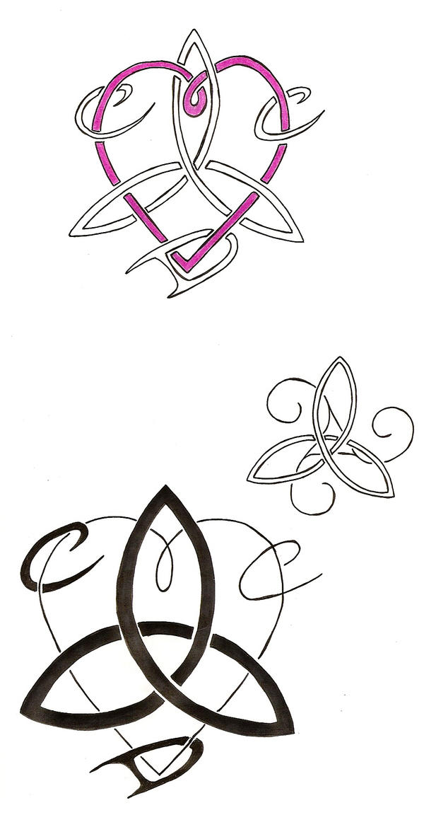 Three Sisters Tattoos By Sinistervibe On Deviantart Ideas And Designs