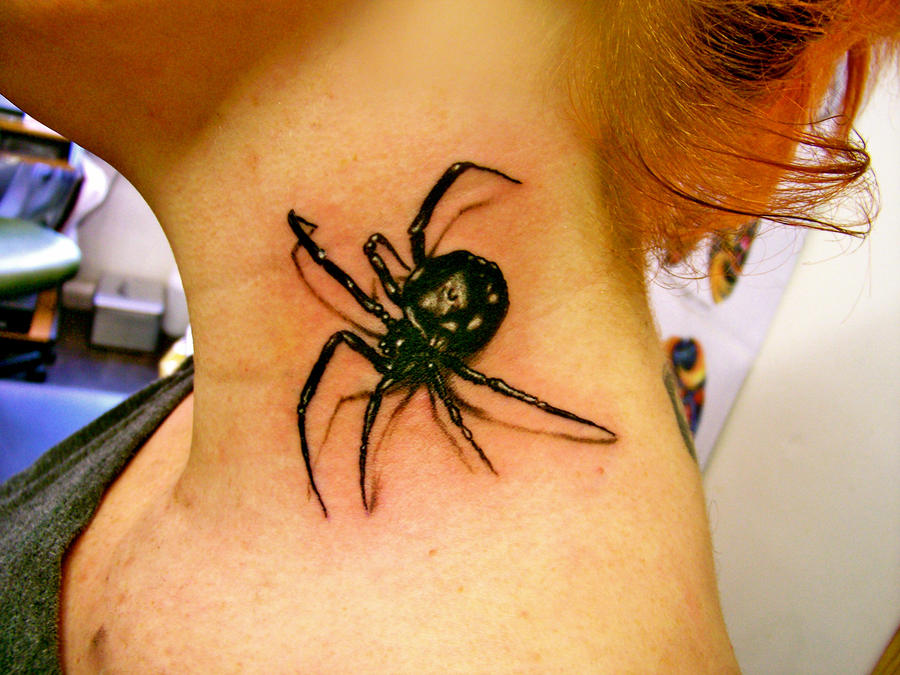 3D Spider By Nathan241087 On Deviantart Ideas And Designs